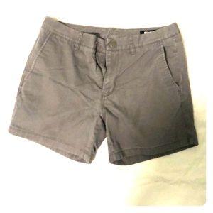 Bonobos Men's shorts size 31. 5 inch inseam